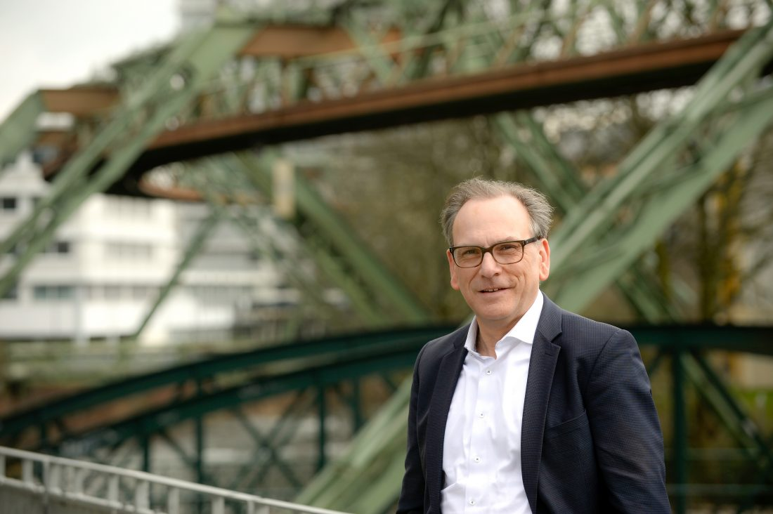Andreas Mucke | Foto: Jens Grossmann